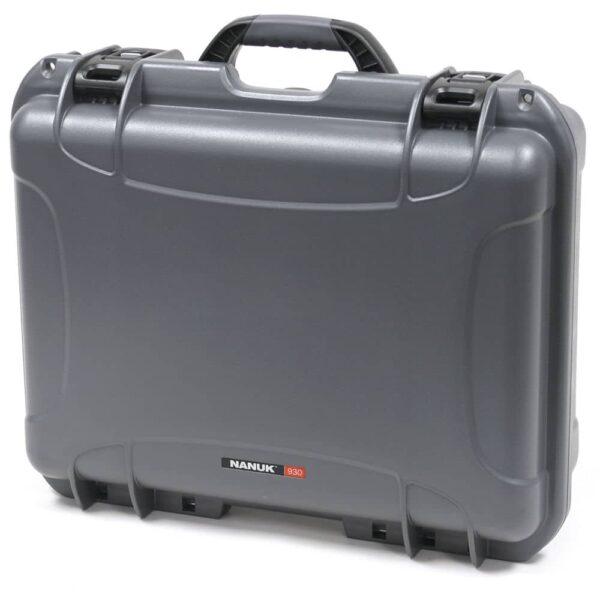 nanuk930 case graphite practilite kinotehnik led