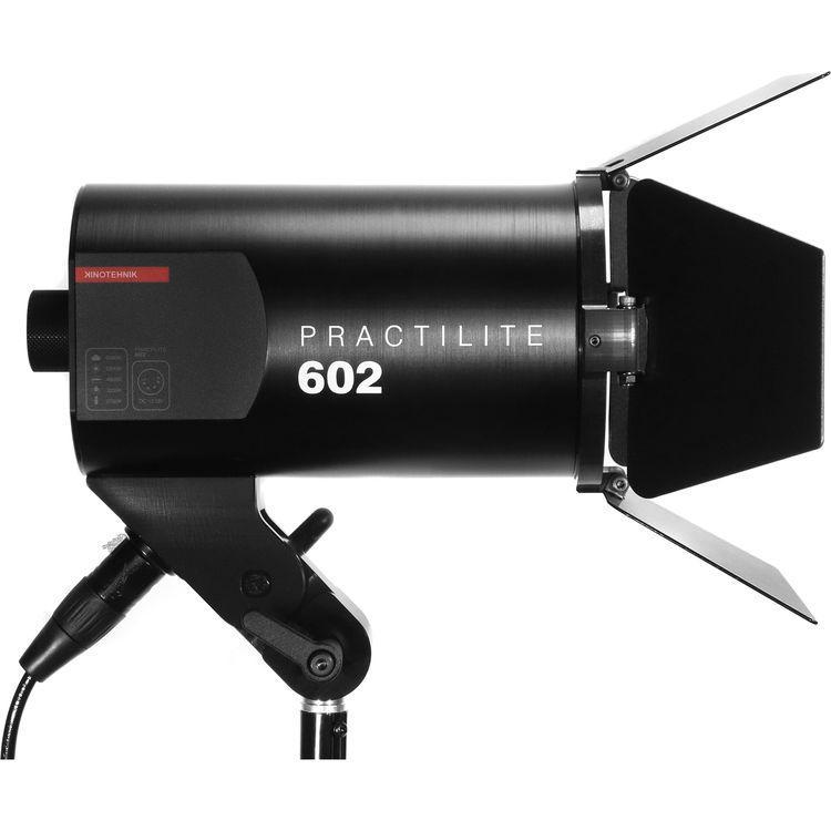 kinotehnik practilite 602 practilite602 ledfresnel locationlight