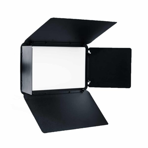 practilite802 kit nanuk barn doors led panel kinotehnik practilite