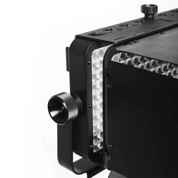 Practilite 802 LED panel barndoors