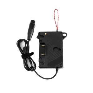 Kinotehnik Practilite fresnel battery