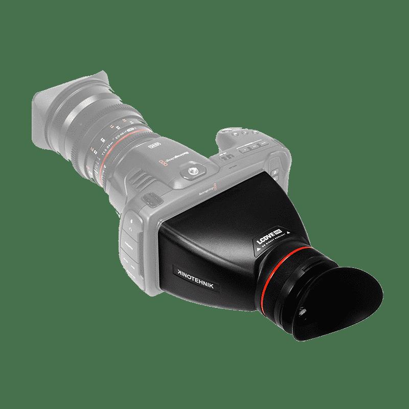 LCDVF viewfinder