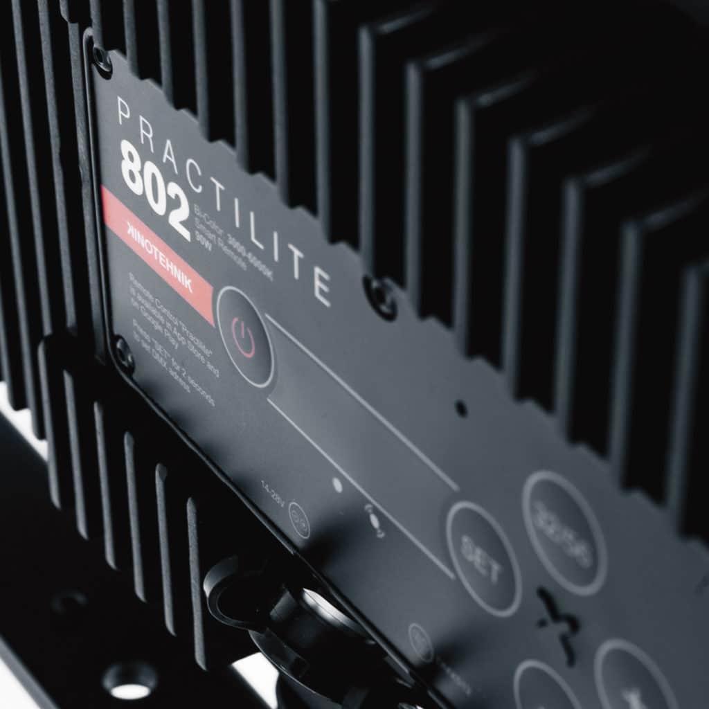 Practilite 802 LED panel Kinotehnik