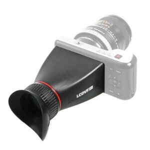 blackmagic pocket camera viewfinder kinotehnik