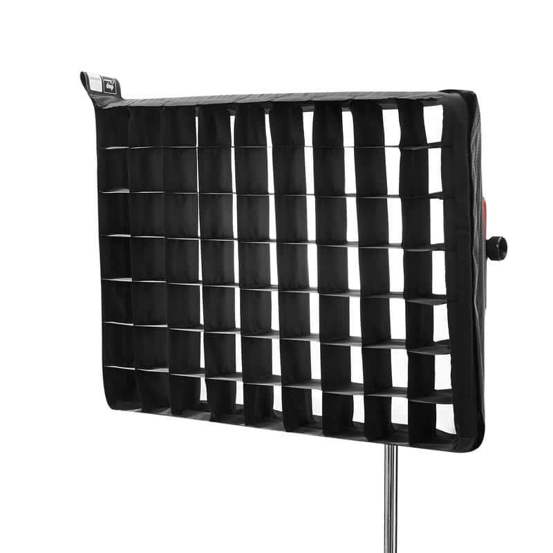 practilite802 kinotehnik ledpanel weatherproof led panel dop choice softbox snapbag