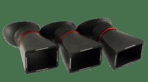Kinotehnik LCDVF viewfinders