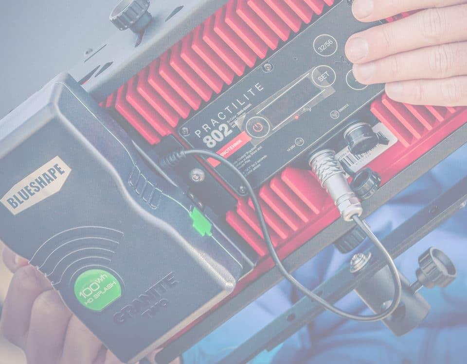 practilite802 practilite 802 led panel blueshape battery